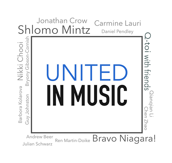United in music