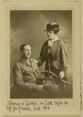 ci1501_NORMAN_AND_LEONIE_-_Sept_1914