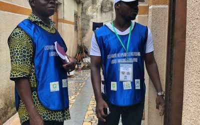 UNHCR launch mapping of statelessness in Côte d'Ivoire