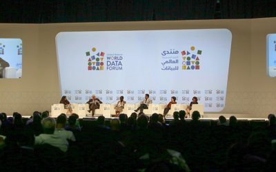 7 takeaways from the World Data Forum