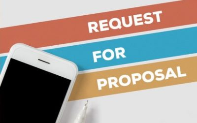 Request for proposal on digital identity now announced