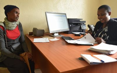 UNHCR upgrades its data management system to improve efficiency