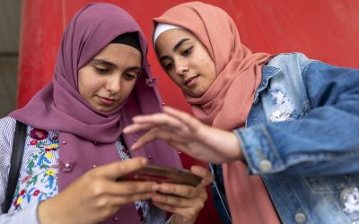 UNHCR launches the first Global Virtual Summit on Digital Identity for Refugees