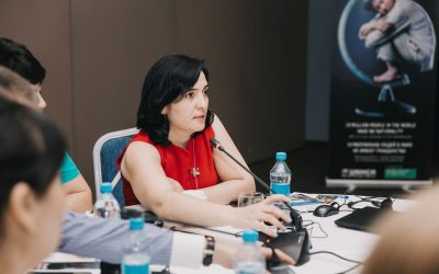 The Central Asian Network on Statelessness Held its Fourth Annual Meeting