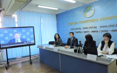 The UN Refugee Agency offers support to Kyrgyzstan's implementation of the two UN Statelessness Conventions