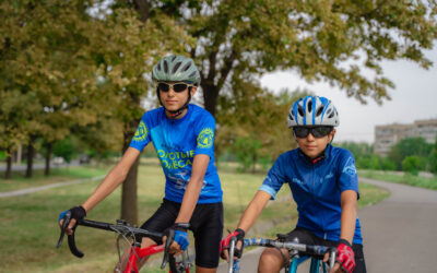 On World Refugee Day, UNHCR promotes the inclusion of refugees in health, education and sport in Central Asia