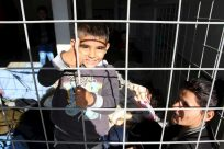 UNHCR deeply concerned by Hungary plans to detain all asylum seekers