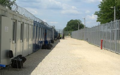 Hungary's coerced removal of Afghan families deeply shocking – UNHCR