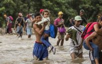 Global forced displacement tops 70 million