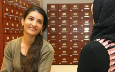 Afghan refugee student wins scholarship from Romanian university