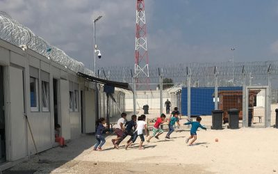 UNHCR calls on Hungary to ensure access for people seeking asylum