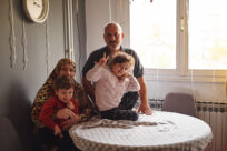 Syrian Settled in Croatia Acts as a Bridge to Recent Refugees