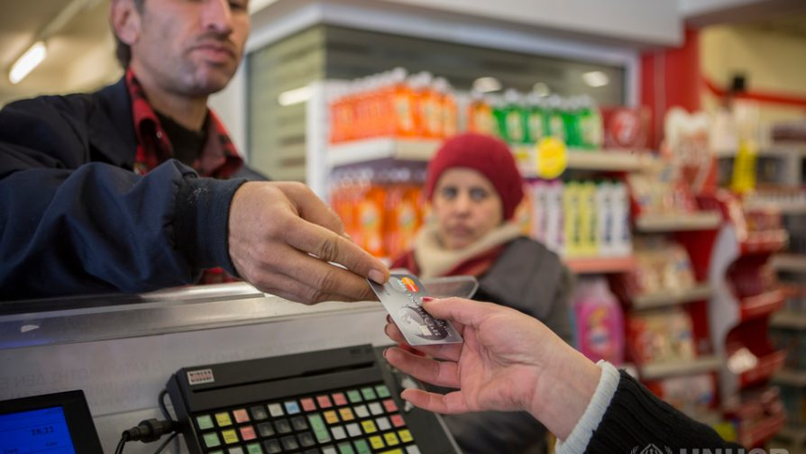 Banking law amendment paves the way for refugees and asylum-seekers to access banking services