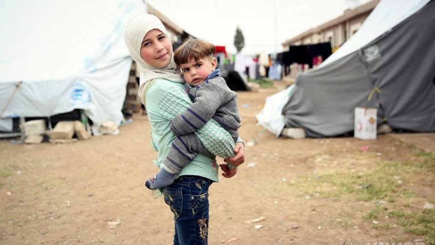World Refugee Day: A Call for Acceptance, Inclusion and Solidarity