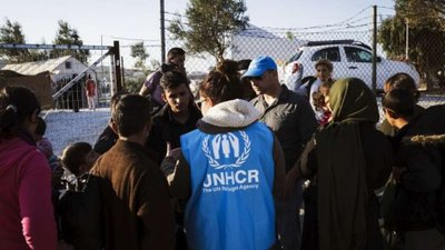 UNHCR is looking for candidates to fill a number of positions worldwide
