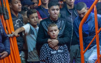UNHCR and IOM appeal to European leaders to tackle Mediterranean deaths