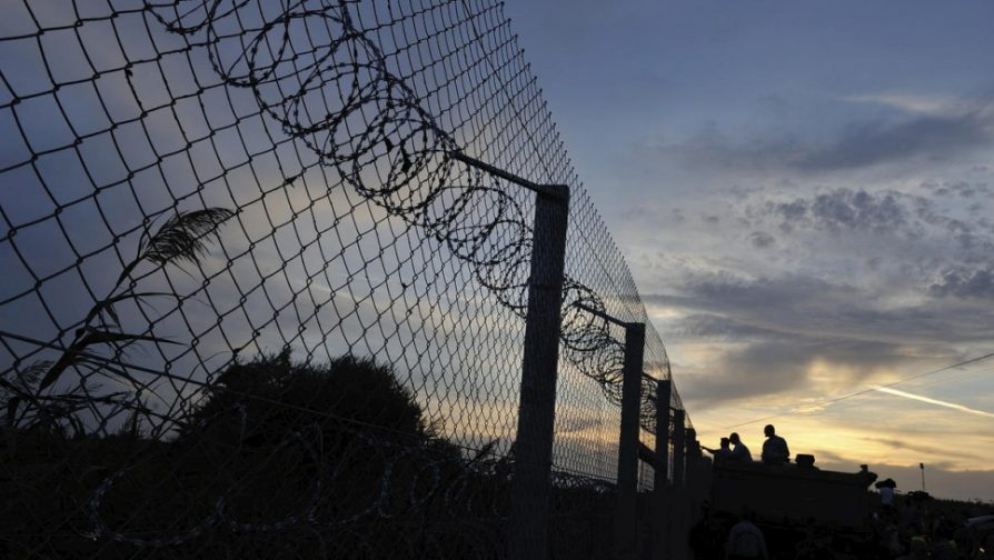 Hungary's coerced removal of Afghan families deeply shocking