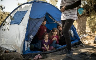 European States urged to do more to protect and support child refugees and migrants
