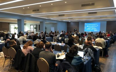 UNHCR Cyprus' First Integration Conference Results in Public Call to Action