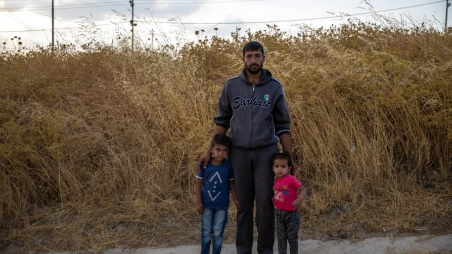 More resettlement needed as only 4.5 per cent of global resettlement needs met in 2019