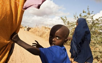 UN Human Rights Committee decision on climate change is a wake-up call, according to UNHCR