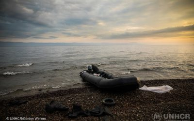 UNHCR concerned by pushback reports, calls for protection of refugees and asylum-seekers