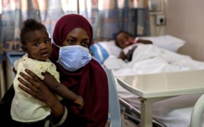 'Leave no one behind' in national health plans – UNHCR Assistant High Commissioner for Operations