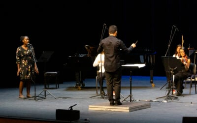 Emotions, wishes and dreams: 'The Lullaby Project' A digital concert – ode to parental love