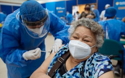 UNHCR calls on states to remove barriers to access to COVID-19 vaccines for refugees