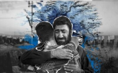 Animation to mark 70 years of the Refugee Convention