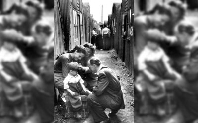 The 1951 Refugee Convention: 70 years of life-saving protection