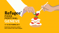 Genève accueille le Refugee Food Festival!