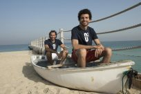 Rowing the Atlantic: Adventurer Omar Samra, UNHCR and UNDP joining forces for refugees