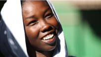 Sudanese student pursues her dreams in Cairo