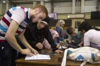 Funding gap leaves refugees in Egypt struggling to cope