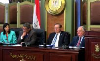 Egyptian MFA, UN in Egypt Launch Response Plans to Support Refugees and Asylum-Seekers