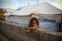 """UNHCR, League of Arab States launch the """"Arab Strategy for the Protection of Refugee Children"""""""