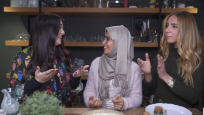 More than Just a Meal: Kinda Alloush and a number of celebrities support refugees in Ramadan