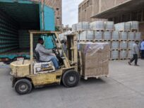UNHCR Egypt Supports Egypt's Ministry of Health's National COVID-19 Response