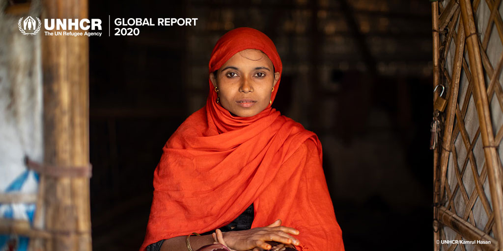 Global Report 2020 cover