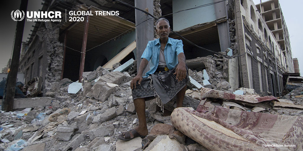 Global Trends 2020 cover
