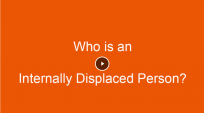 Who is an Internally Displaced Person?