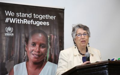 UNHCR Ghana reiterates call on government to accede to UN Statelessness conventions