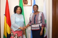 UNHCR Representative lauds Ghana's efforts at assisting refugees