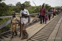 1 per cent of humanity displaced: UNHCR Global Trends report