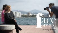 """Thessaloniki welcomes """"Face Forward …into my home"""" exhibition"""