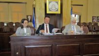 Ioannina Municipality and UNHCR strengthen their cooperation on refugee integration