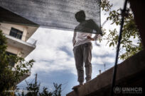 Greece launches national tracing and protection mechanism for unaccompanied children in precarious conditions