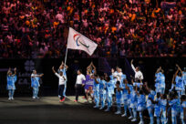 UNHCR releases powerful social video in support of Refugee Olympic and Paralympic teams