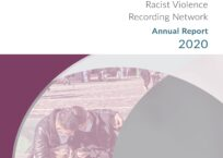 Racist Violence Recording Network: Annual Report 2020